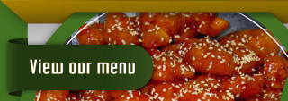 View our menu, sesame chicken
